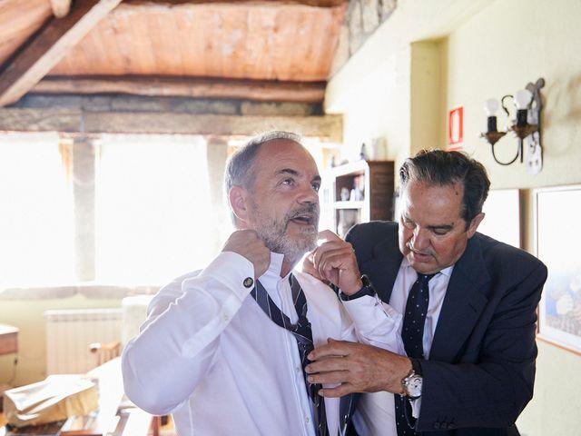 La boda de Jacobo y Cristina en Alfoz (Alfoz), Lugo 22