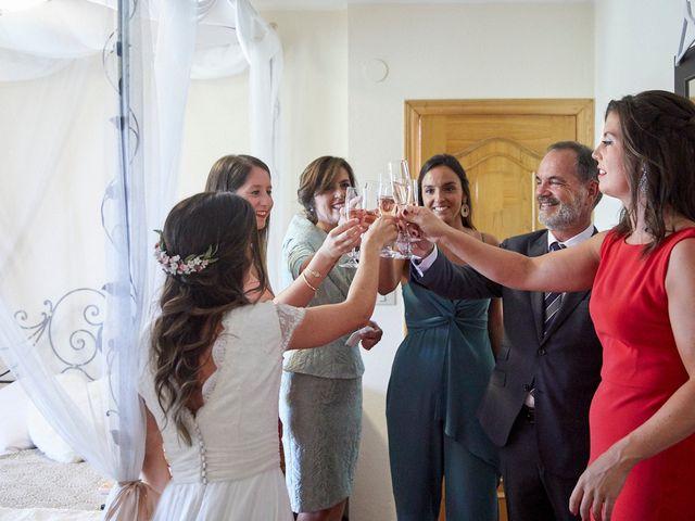 La boda de Jacobo y Cristina en Alfoz (Alfoz), Lugo 24