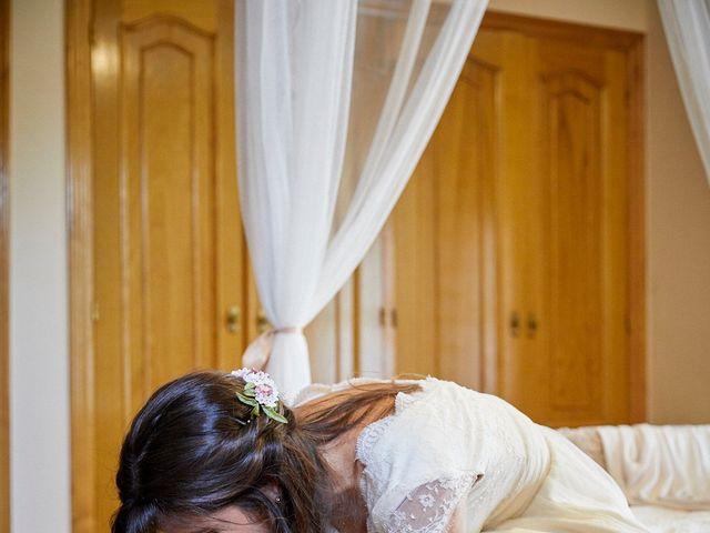 La boda de Jacobo y Cristina en Alfoz (Alfoz), Lugo 27