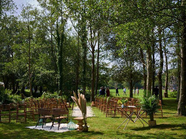 La boda de Jacobo y Cristina en Alfoz (Alfoz), Lugo 29