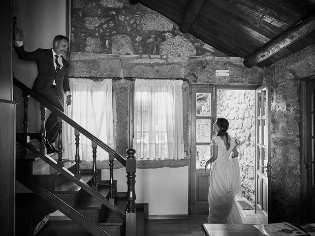 La boda de Jacobo y Cristina en Alfoz (Alfoz), Lugo 30