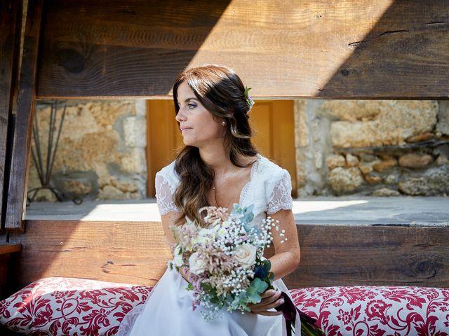 La boda de Jacobo y Cristina en Alfoz (Alfoz), Lugo 31