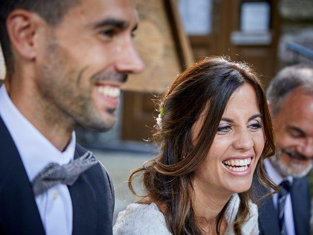 La boda de Jacobo y Cristina en Alfoz (Alfoz), Lugo 32