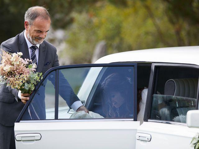 La boda de Jacobo y Cristina en Alfoz (Alfoz), Lugo 39
