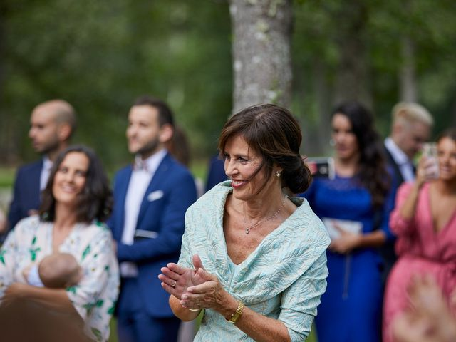 La boda de Jacobo y Cristina en Alfoz (Alfoz), Lugo 43