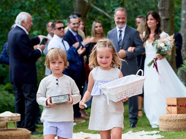 La boda de Jacobo y Cristina en Alfoz (Alfoz), Lugo 45