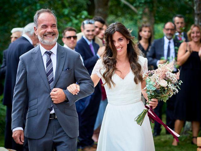 La boda de Jacobo y Cristina en Alfoz (Alfoz), Lugo 46