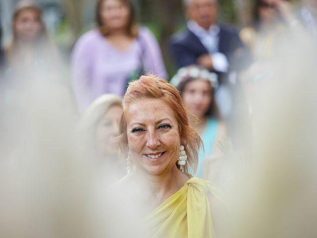 La boda de Jacobo y Cristina en Alfoz (Alfoz), Lugo 47