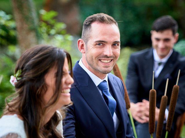 La boda de Jacobo y Cristina en Alfoz (Alfoz), Lugo 48