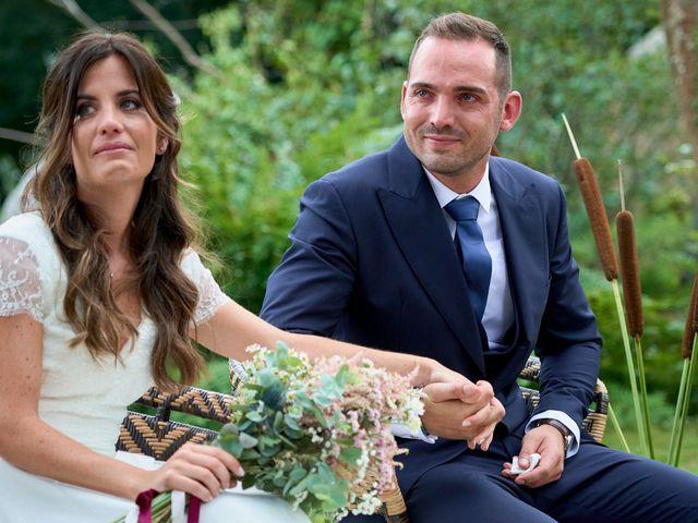 La boda de Jacobo y Cristina en Alfoz (Alfoz), Lugo 51