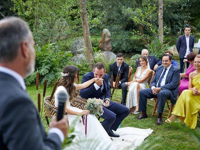 La boda de Jacobo y Cristina en Alfoz (Alfoz), Lugo 52