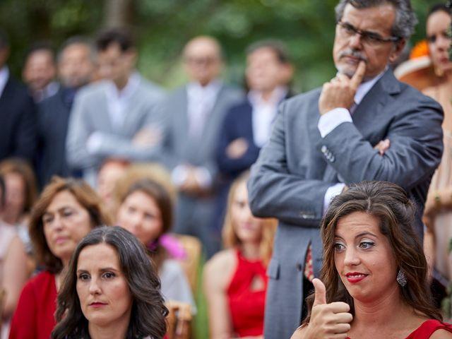 La boda de Jacobo y Cristina en Alfoz (Alfoz), Lugo 55