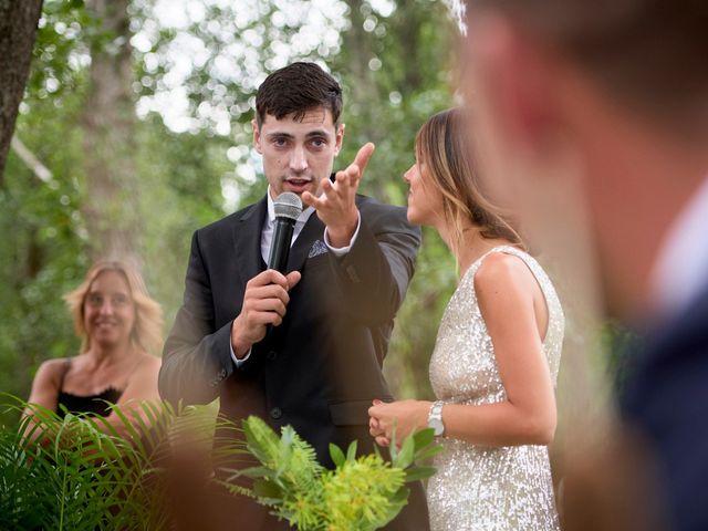 La boda de Jacobo y Cristina en Alfoz (Alfoz), Lugo 58