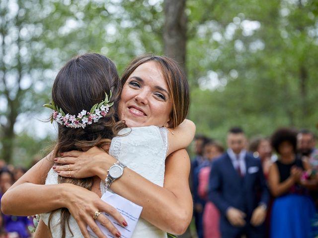 La boda de Jacobo y Cristina en Alfoz (Alfoz), Lugo 61