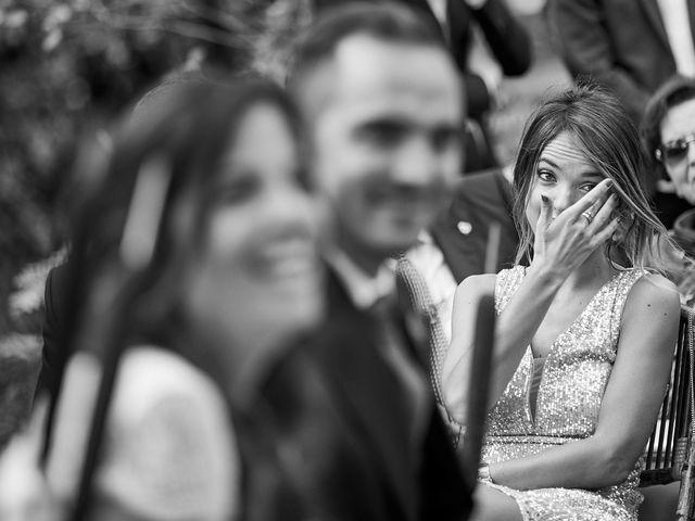 La boda de Jacobo y Cristina en Alfoz (Alfoz), Lugo 63