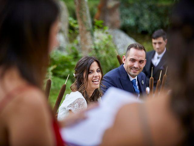 La boda de Jacobo y Cristina en Alfoz (Alfoz), Lugo 64