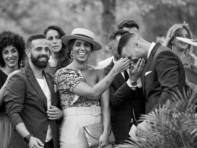 La boda de Jacobo y Cristina en Alfoz (Alfoz), Lugo 73