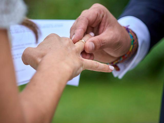 La boda de Jacobo y Cristina en Alfoz (Alfoz), Lugo 75