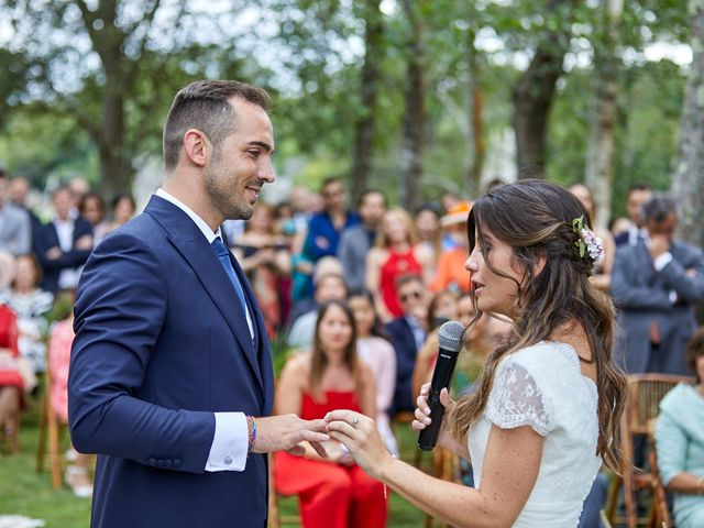 La boda de Jacobo y Cristina en Alfoz (Alfoz), Lugo 76
