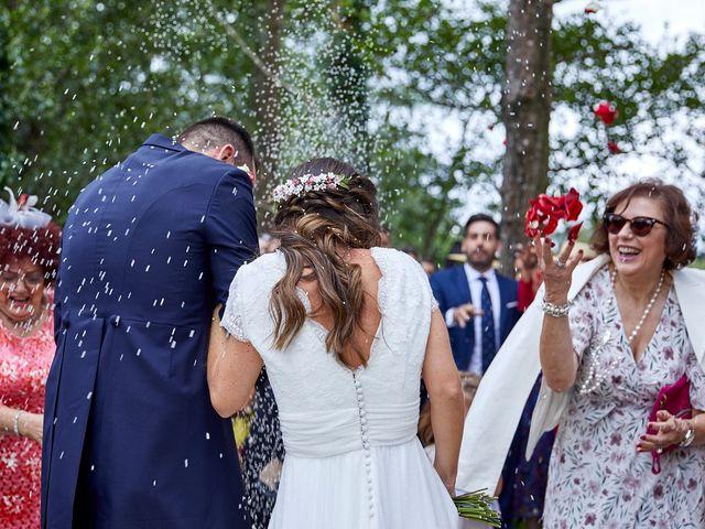 La boda de Jacobo y Cristina en Alfoz (Alfoz), Lugo 83