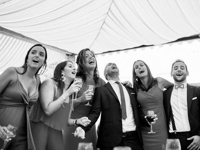 La boda de Jacobo y Cristina en Alfoz (Alfoz), Lugo 98
