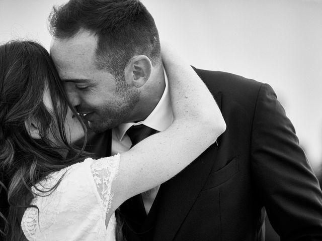 La boda de Jacobo y Cristina en Alfoz (Alfoz), Lugo 100