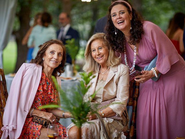 La boda de Jacobo y Cristina en Alfoz (Alfoz), Lugo 102