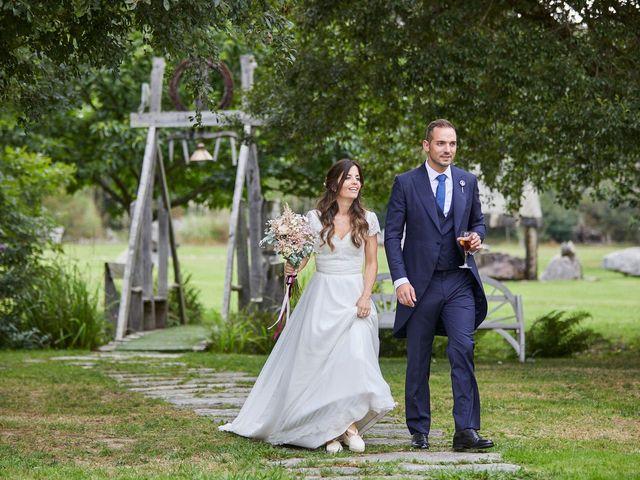 La boda de Jacobo y Cristina en Alfoz (Alfoz), Lugo 108