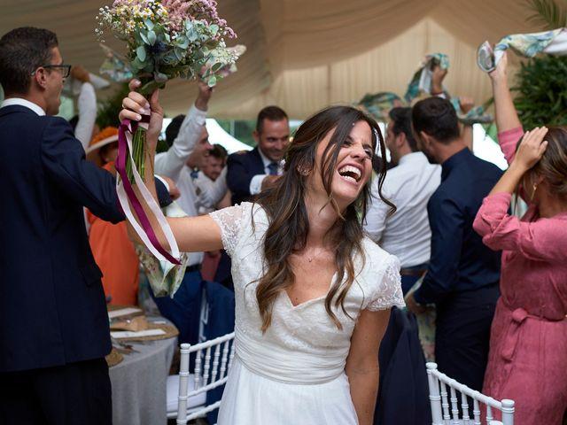 La boda de Jacobo y Cristina en Alfoz (Alfoz), Lugo 110