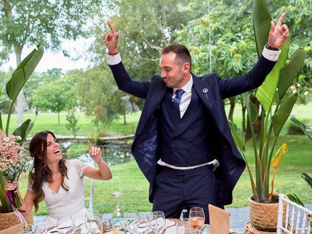 La boda de Jacobo y Cristina en Alfoz (Alfoz), Lugo 111
