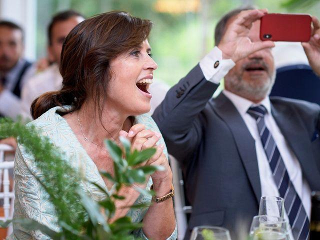 La boda de Jacobo y Cristina en Alfoz (Alfoz), Lugo 116