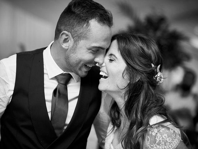 La boda de Crisitina y Jacobo