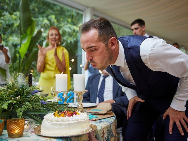 La boda de Jacobo y Cristina en Alfoz (Alfoz), Lugo 117