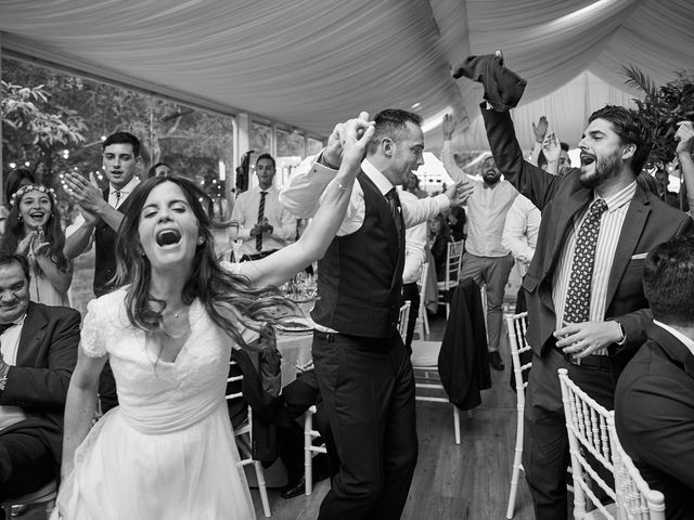 La boda de Jacobo y Cristina en Alfoz (Alfoz), Lugo 118