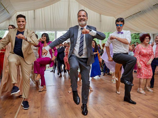 La boda de Jacobo y Cristina en Alfoz (Alfoz), Lugo 120