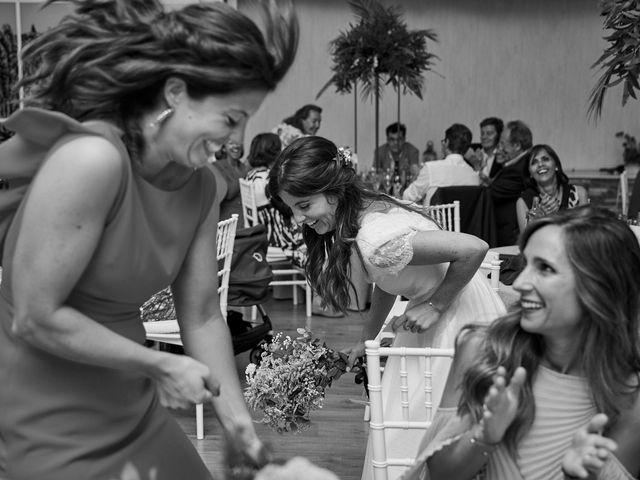 La boda de Jacobo y Cristina en Alfoz (Alfoz), Lugo 127