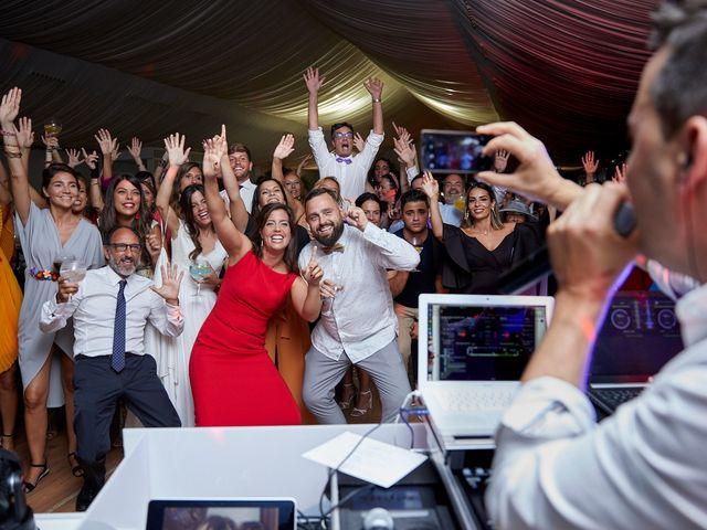 La boda de Jacobo y Cristina en Alfoz (Alfoz), Lugo 139