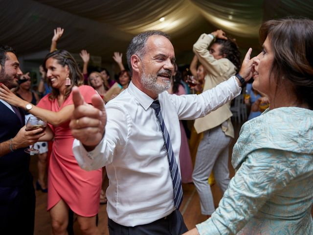 La boda de Jacobo y Cristina en Alfoz (Alfoz), Lugo 140