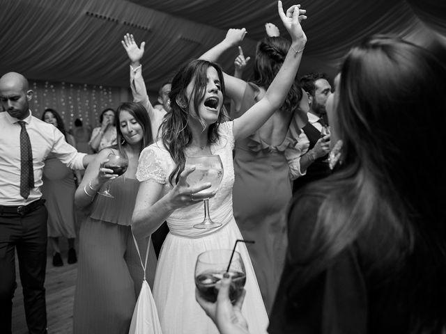 La boda de Jacobo y Cristina en Alfoz (Alfoz), Lugo 141