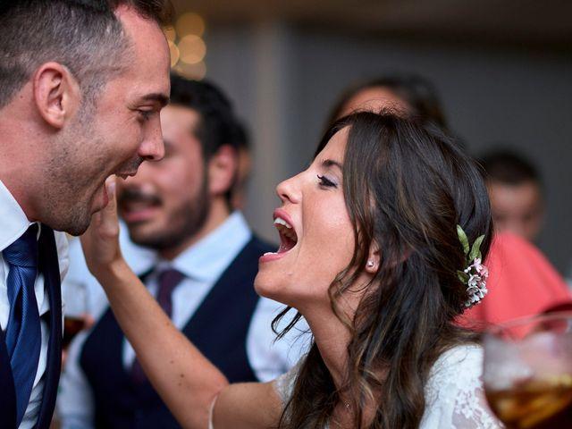 La boda de Jacobo y Cristina en Alfoz (Alfoz), Lugo 143