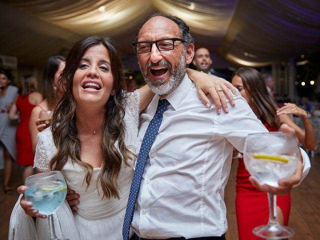 La boda de Jacobo y Cristina en Alfoz (Alfoz), Lugo 144