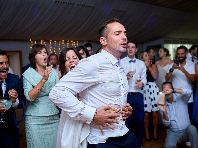 La boda de Jacobo y Cristina en Alfoz (Alfoz), Lugo 155