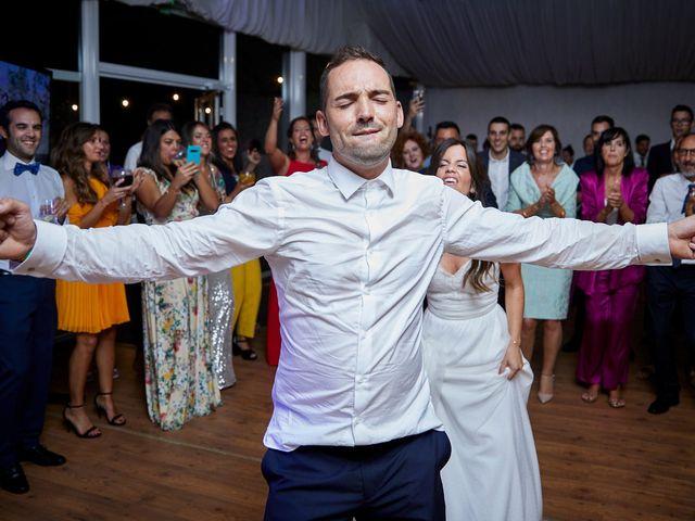 La boda de Jacobo y Cristina en Alfoz (Alfoz), Lugo 156