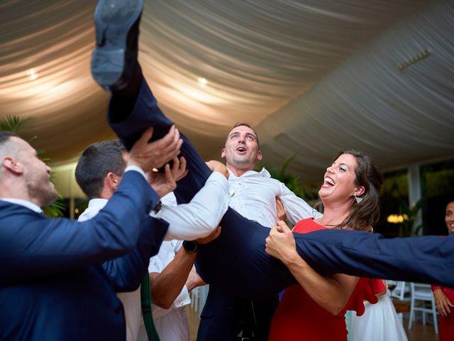 La boda de Jacobo y Cristina en Alfoz (Alfoz), Lugo 161