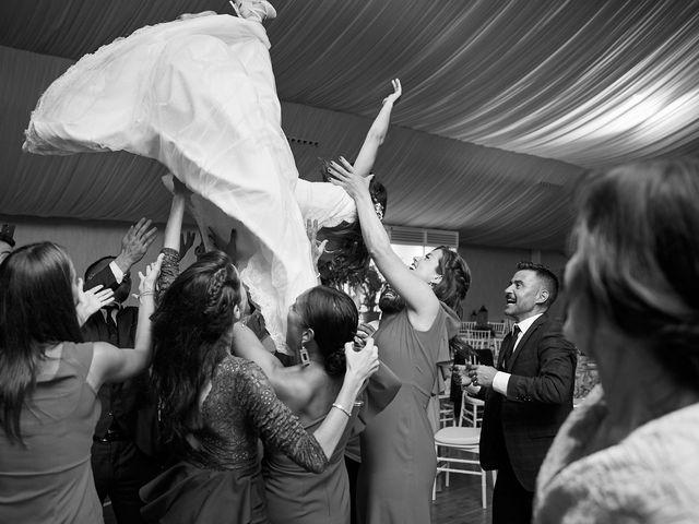 La boda de Jacobo y Cristina en Alfoz (Alfoz), Lugo 162