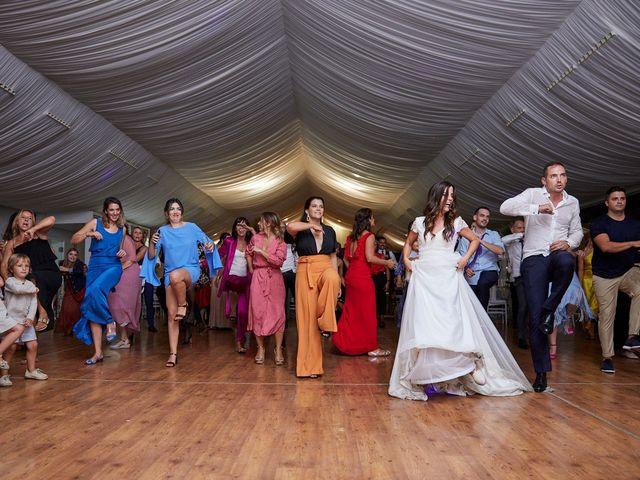 La boda de Jacobo y Cristina en Alfoz (Alfoz), Lugo 168