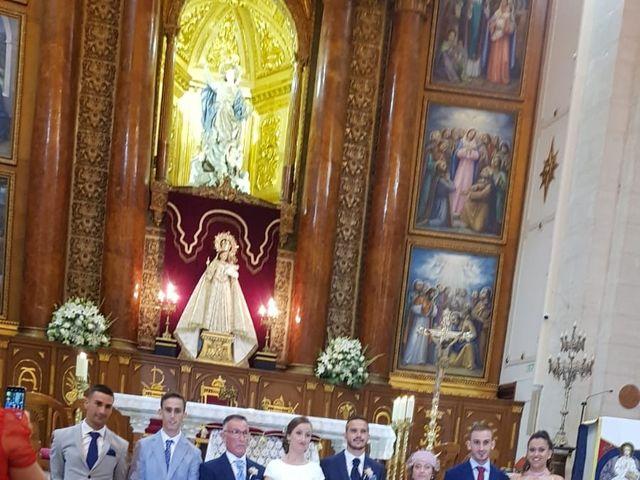 La boda de Angel y Maria en Cieza, Murcia 4