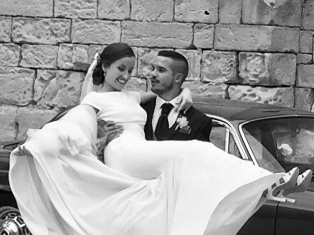 La boda de Angel y Maria en Cieza, Murcia 6