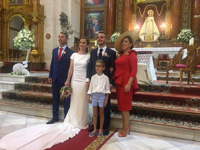 La boda de Angel y Maria en Cieza, Murcia 7