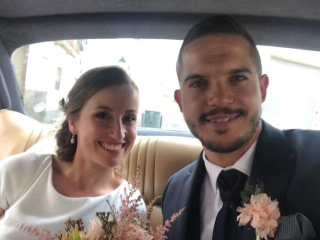 La boda de Angel y Maria en Cieza, Murcia 8